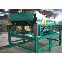 Buy cheap 10T CE ISO Boxed Up Hydraulic Dock Leveler Adjustable Yard Ramp from wholesalers