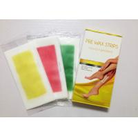 Buy cheap Ready to Use Leg Wax Strips from wholesalers