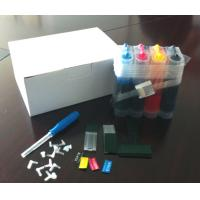 Buy cheap compatible CISS DIY use for inkjet printers from wholesalers