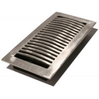 Buy cheap Eggcrate return air grille 500x500mm from wholesalers