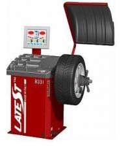 Buy cheap Wheel Balancer product