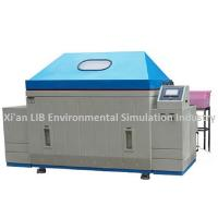 Buy cheap Large Size Temperature Humidity Salt Fog Cyclic Corrosion Test Equipment Price from wholesalers