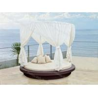 Buy cheap Wicker Furniture / Rattan Furniture / Patio Day Bed Sofa Set (M3B806) from wholesalers