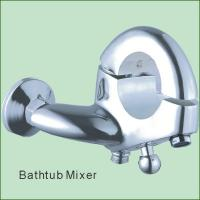 Buy cheap Bathtub Mixer from wholesalers