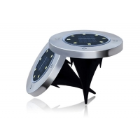 Buy cheap Waterproof Landscape 960LM LED Solar Ground Lights from wholesalers