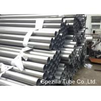 Buy cheap ASTM A778 304 304l 316 316l Stainless Steel Welded Tubes Not Annealed 1/2'' - 24'' from wholesalers