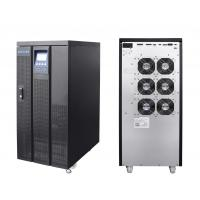 Buy cheap 3-10ks Computer Power Ups For Power Supply / 3 Phase Ups Online 10kva from wholesalers