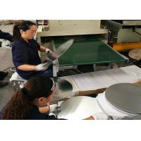 Cookware Pizza Pan 3003 Round Aluminum Discs 100mm Diameter No Treatment Surface