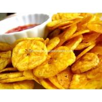 Buy cheap Full Automatic Banana Chips Production Line from wholesalers