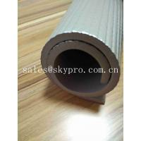 Buy cheap SGS Waterproof Fireproof Thermal Insulation Rubber EVA Foam Sheet Roll , Polyethylene Foam Sheeting from wholesalers