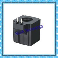 Buy cheap Black AC 220V Hydraulic Solenoid Coil / Electromagnetic Coil NIJIA406 from wholesalers