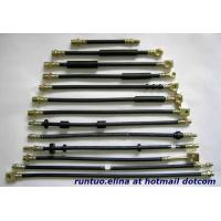 Buy cheap hydraulic break hose assembly for Auto from wholesalers