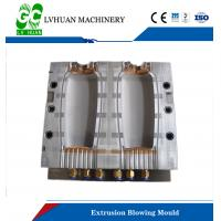 Buy cheap Plastic Extrusion Moulding Suitable For 500ml 400ml 200ml Shampoo Bottle from wholesalers