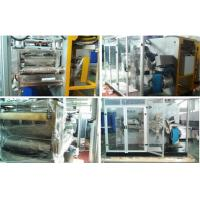 Buy cheap toilet tissue paper machine,toilet paper machinery from wholesalers