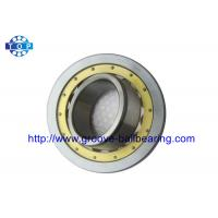 Buy cheap GCR15 Material Cylindrical Roller Bearing NU208 High Temperature For Auto Gearbox from wholesalers