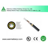 Buy cheap Factory Supply Optical fiber cable ADSS Superior Quality product