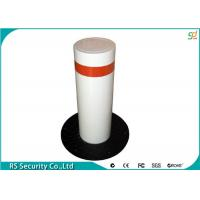 Buy cheap AISI 304 316 ISS Car Park Bollards Airport Hydraulic Rising Bollards from wholesalers