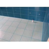 Buy cheap Colored Stone Mosaic Epoxy Tile Grout , Double Component And Waterproof Seal from wholesalers