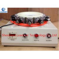 Buy cheap Desktop type lamp cap hole punching machine ,lamp base press machine,lamp cap crimping from wholesalers
