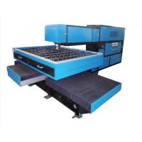 Buy cheap Automatic Packaging And Printing Laser Cutting Machine For Die Board Maker product