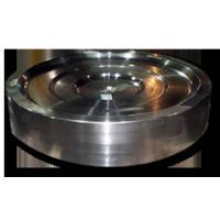 Buy cheap Inconel 718(UNS N07718,2.4668,Alloy 718,Inconel718)CNC machined Turned Forged Forging Steel Gas Steam turbine IGT Spacer from wholesalers