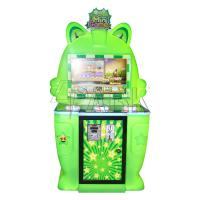 Buy cheap Mini Game (Pat Music) create music game coin pusher game amusement park game from wholesalers
