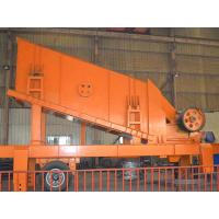 Buy cheap Stone mobile jaw crusher for sale from wholesalers
