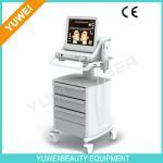 Buy cheap Face Lifting And Body Slimming HIFU Machine , Anti - Aging HIFU Equipment from wholesalers