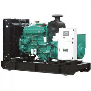 China rating power 65kva Cummins diesel generator 4bta3.9 engine  fuel pump australian socket on sale
