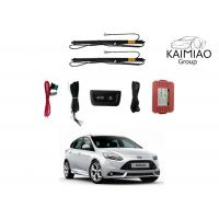 Quality Ford Focus with Electric Tailgate Lift Assist System in the Global Automotive Aftermarket for sale