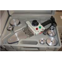 Buy cheap welding machine cheap63 for PPR pipe from wholesalers