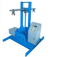 Buy cheap Luggage Testing Lifting Suitcase Test Instrument , Handle Fatigue Testing Equipment product