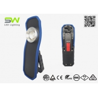 Buy cheap 4500K RA95 10W Handheld LED Work Light Flashlight For Car Detailing from wholesalers