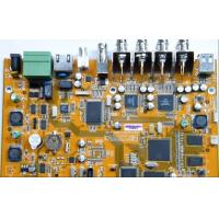 Buy cheap Custom Quick Turn Printed Circuit Board Assembly Prototype 1 - 12 Layers from wholesalers