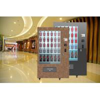 Buy cheap Winnsen Design Wine Bottle Vending Machine With 32 Advertising Touch Screen from wholesalers