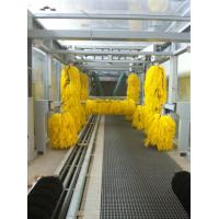 Buy cheap Tunnel car washing from wholesalers