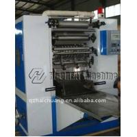 Buy cheap Box drawing Facial Tissue Machine from wholesalers