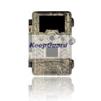 Scouting Trail Digital Infrared Hunting Camera / Hunter Cameras in Camouflage