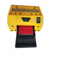 Buy cheap DTG T-shirt printer HFTX-F6000 A2 DTG/t-shirt printer Supplier from wholesalers