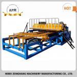 Buy cheap APM Welded Mesh Machine,waving welded wire mesh,machine parts from wholesalers