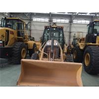 Buy cheap Used 430E Backhoe Loader Caterpillar from wholesalers