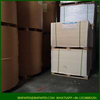 Buy cheap packing paper board, paper card paper,gloss art paper from wholesalers