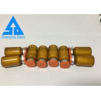 Buy cheap CAS 10161-33-8 Injectable Suspension Safe Muscle Building Steroids product