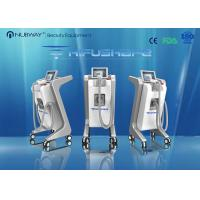 Buy cheap most advanced ultrasound lifting hifu from wholesalers