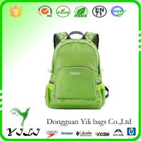 Buy cheap New Design Excellent Quality Oem foldable Shoulder Mini Backpack from wholesalers
