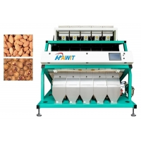 Buy cheap 4.0kw 2226mm Infrared Sorting Machine from wholesalers