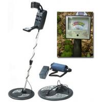 Buy cheap Deep Coil Underground Metal Detector , Gold Scanning Machine Digger Sensitive Searching from wholesalers