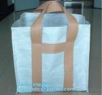 Buy cheap FIBC (JUMBO) BIG BAG PP WOVEN FABRIC ROLL,PP Jumbo Bag 1000kg pp jumbo bag/ big bag/ virgin material pp woven bulk bag from wholesalers