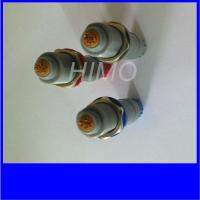 Buy cheap Medical Plastic Circular Connectors Lemo Redel 1P Size 8pin Plug And Socket from wholesalers