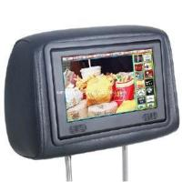 """Buy cheap 7""""-9"""" Taxi Headrest Network AD Player (HTII-007TAXI) product"""